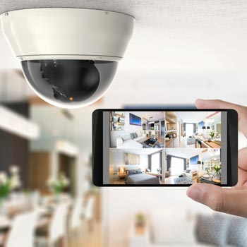 Llantwit Major home cctv systems