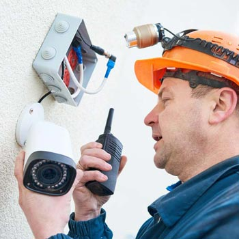 Llantwit Major business cctv system repairs